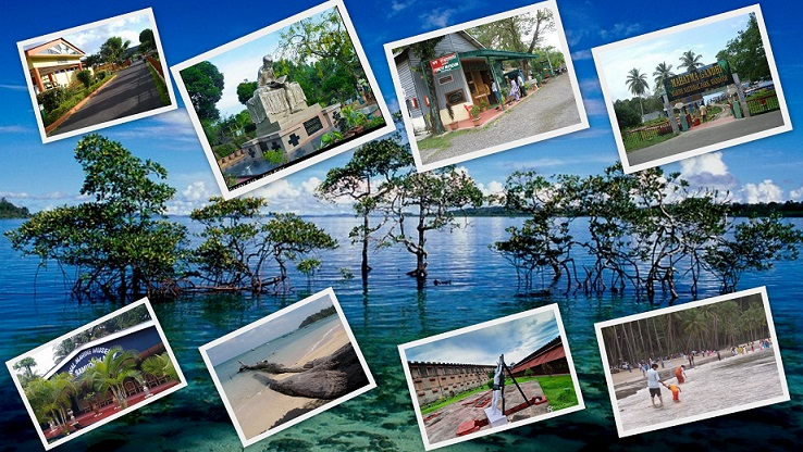 Andaman and Nicobar Islands Tourism