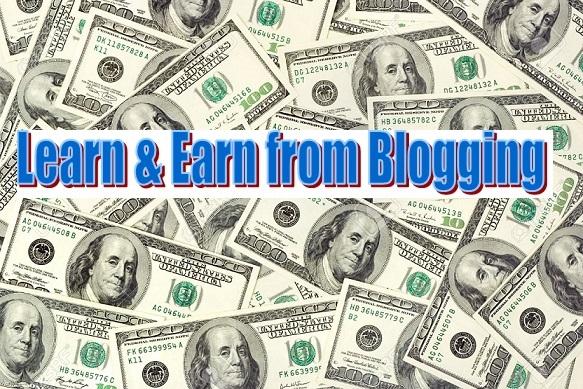 learn and earn dollars